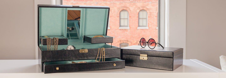 Farrington Jewelry Box Enchanting America's Jewelry Box Mele Co