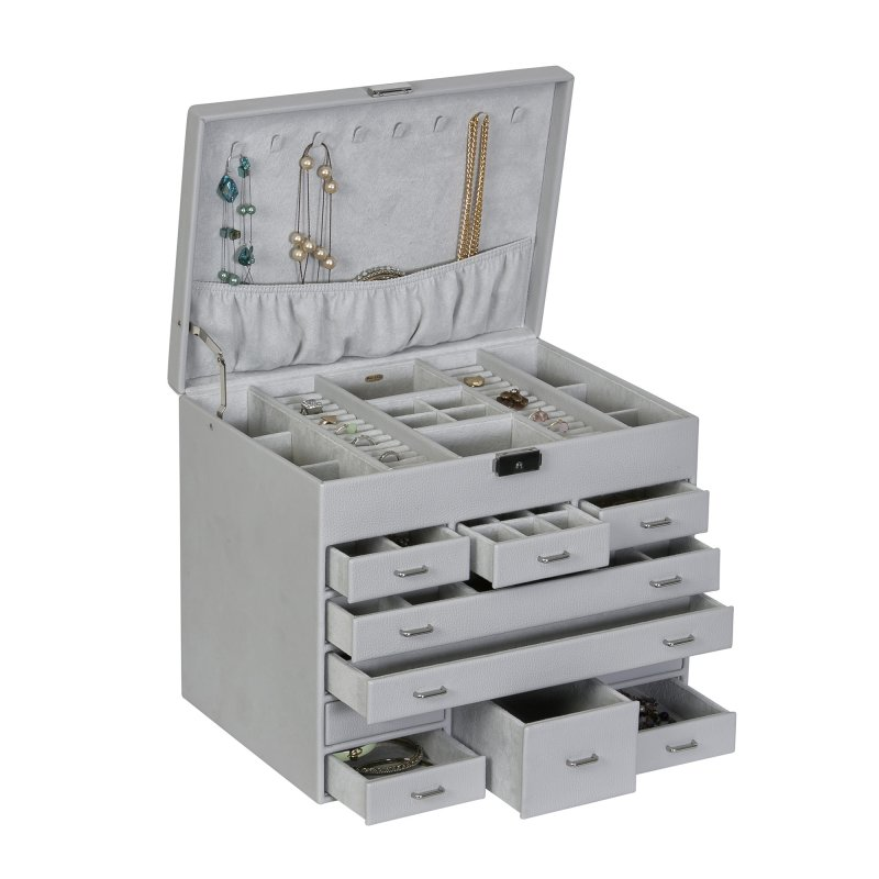 New Arrivals - New Jewelry Boxes, Jewelry Armoires And More Mele & Co.