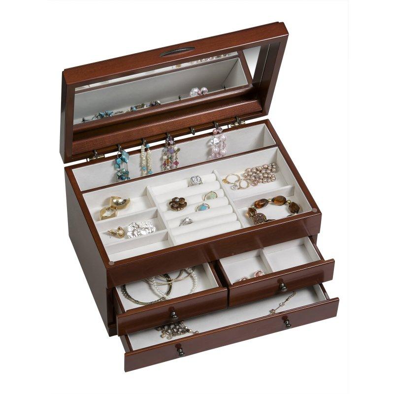 Prev  sc 1 st  Max and Chloe Jewelry & Mele Jewelry Box History - 1000+ Jewelry Box Aboutintivar.Com